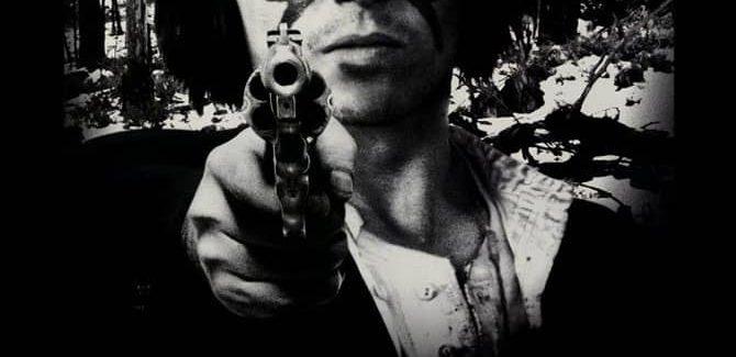 Truposz (ang. Dead Man), reż. Jim Jarmusch, 1995.