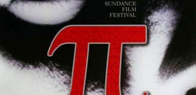 Pi, reż. Darren Aronofsky, 1998.