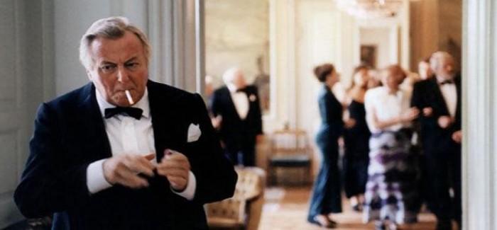Festen, reż. Thomas Vinterberg, 1998.