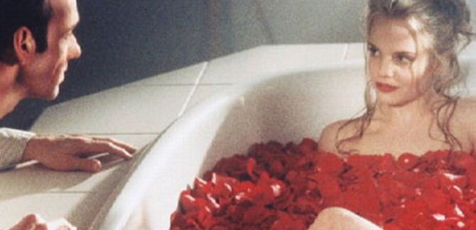 American Beauty, reż. Sam Mendes, 1999