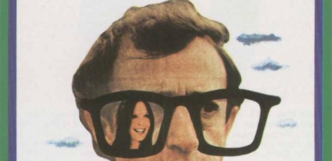 Annie Hall, reż Woody Allen, 1977