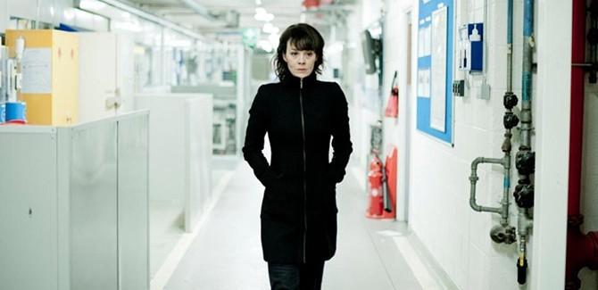 Zaślepiona (ang. Flying Blind), reż. Katarzyna Klimkiewicz, 2012