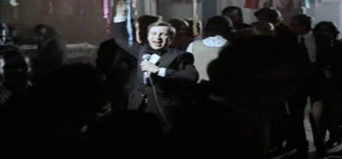 Wodzirej, reż. Feliks Falk, 1977