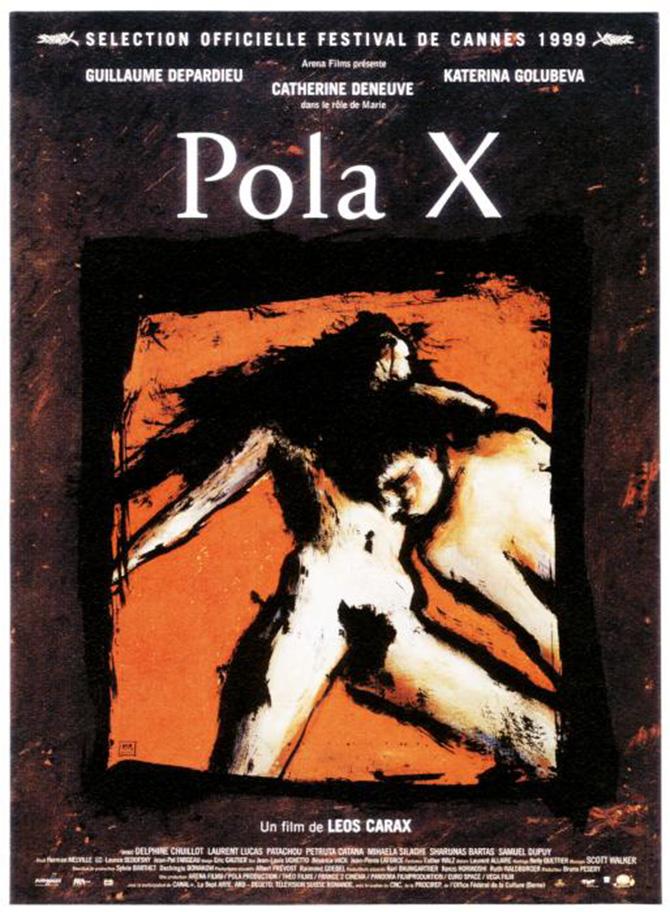 Pola X, reż. Léos Carax, 1999