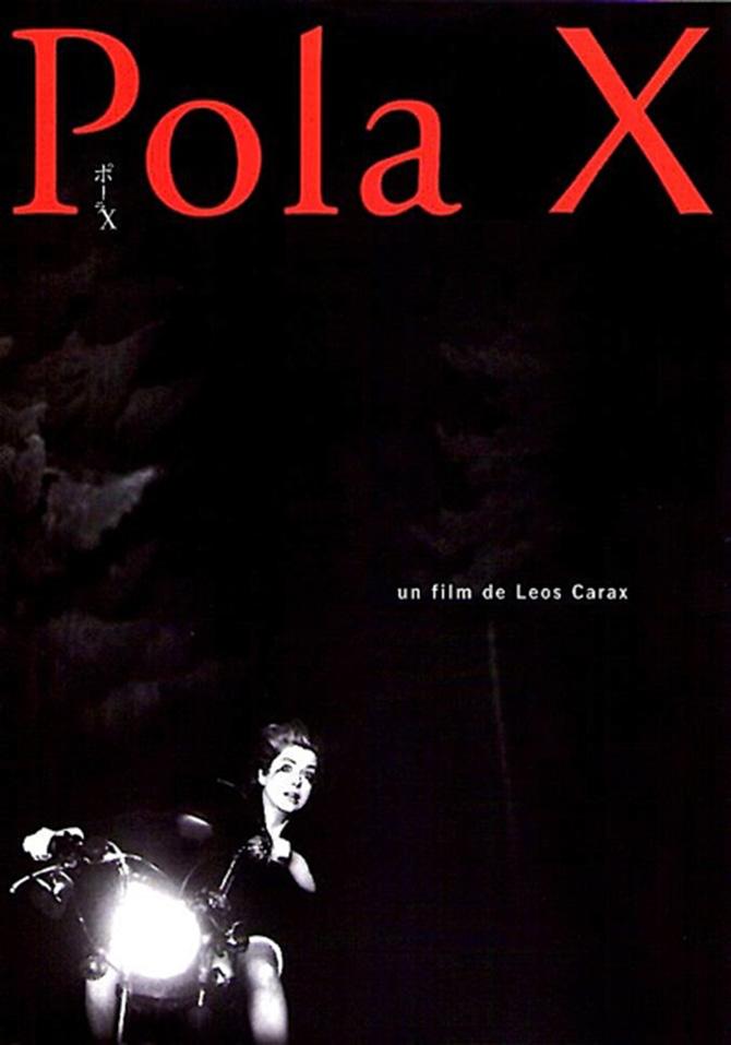 Pola X, reż. Leos Carax