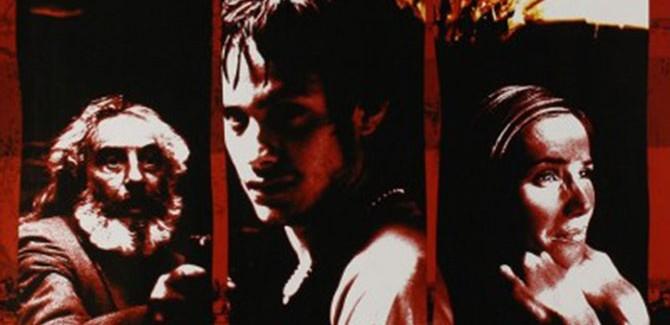 Amores Perros, reż. Alejandro González Iñárritu, 2000