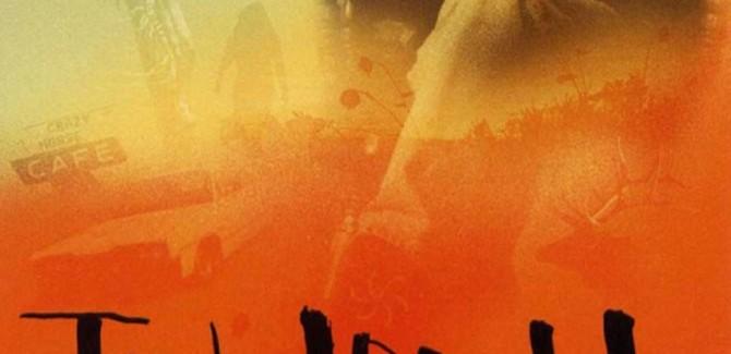 """Wybitnie elokwentny, wybitnie niebezpieczny – """"Trudell"""", reż. Heather Rae, 2005"""