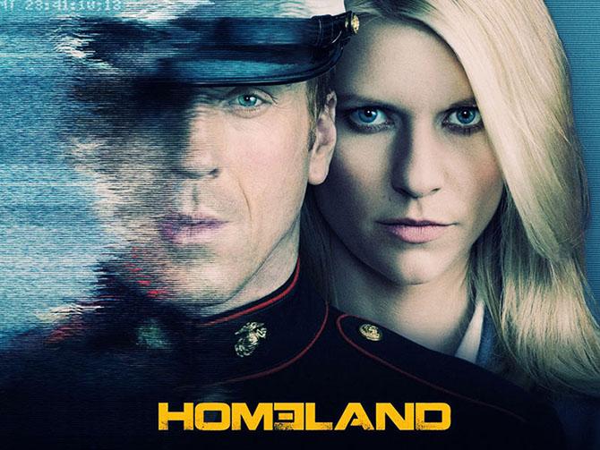 Homeland (USA)