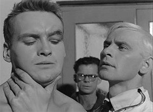 Niewinni Czarodzieje, reż. Andrzej Wajda, 1960