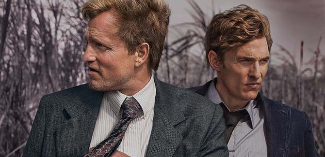 Detektyw, ang. True Detective (USA)