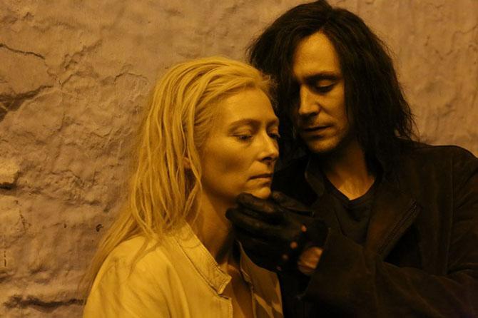 """Wieczna miłość starych tranzystorów: """"Tylko kochankowie przeżyją"""" (ang. Only Lovers Left Alive), reż. Jim Jarmusch, 2013"""