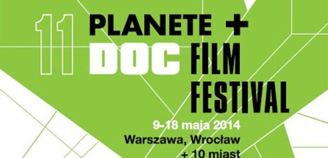10 wybranych zwiastunów z repertuaru Planete+ Doc Film Festival (2014)