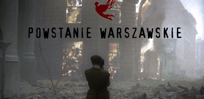 Zwiastun: dramat non-fiction dzięki kolorowym i odnowionym archiwaliom z Powstania Warszawskiego