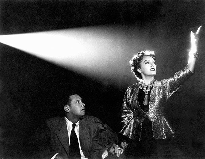 Bulwar zachodzącego słońca (ang. Sunset Boulevard), reż. Billy Wilder, 1950