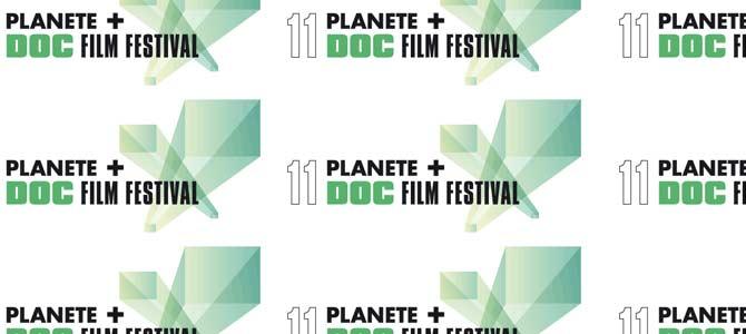 Polskie filmy na festiwalu Planete+ Doc Film Festival 2014