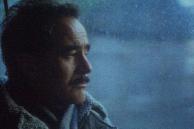 """Przed """"Pokłosiem"""" i """"Idą"""": Miejsce urodzenia, reż. Paweł Łoziński, 1992"""