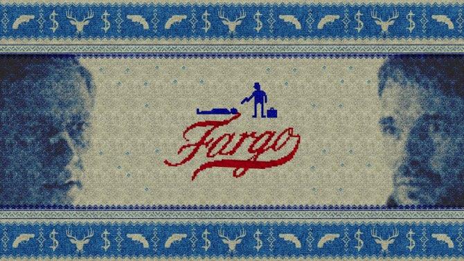 Fargo, USA, 2014