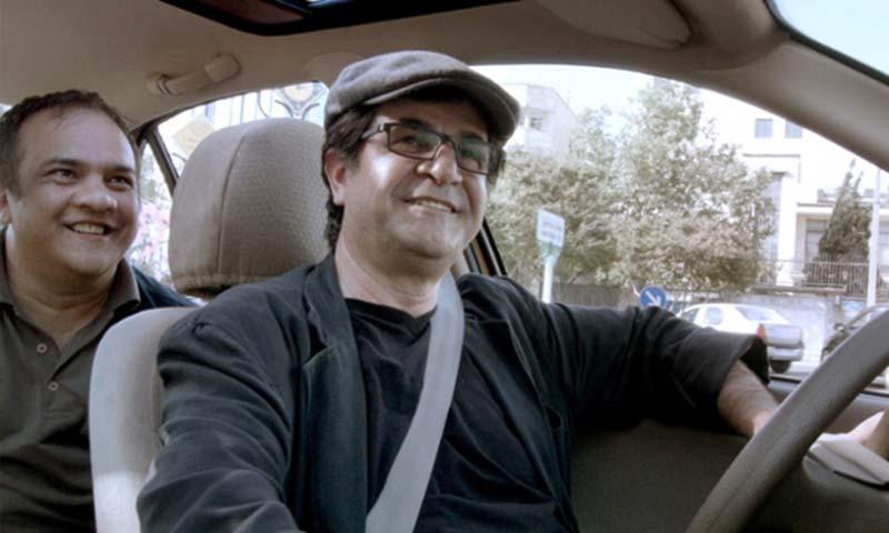 """Język kina, dźwięk Iphona i plugawy realizm – """"Taxi Teheran"""", reż. Jafar Panahi, 2015"""
