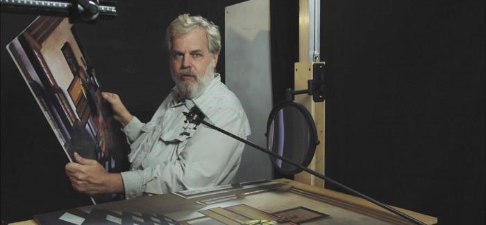 Vermeer według Tima (ang. Tim's Vermeer), reż. Teller