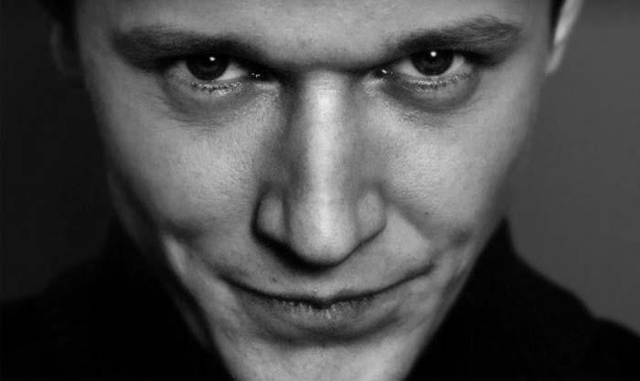 """Niezbadane miejsce – """"Czerwony pająk"""", reż. Marcin Koszałka"""