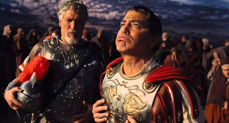 """Ave, Cezar!"", Ave, bracia Coen! (ang. Hail, Ceasar!, reż. Joel Coen, Ethan Coen)"