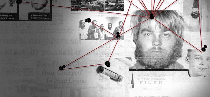 """""""Making a Murderer"""" (USA) – żaden scenarzysta by tego nie wymyślił"""