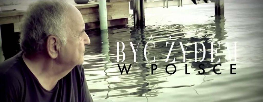 """""""Być Żydem w Polsce"""", reż. Jacek Pałasiński"""