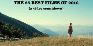 Video tribute dla najlepszych filmów 2016 (wg Davida Ehrlicha)