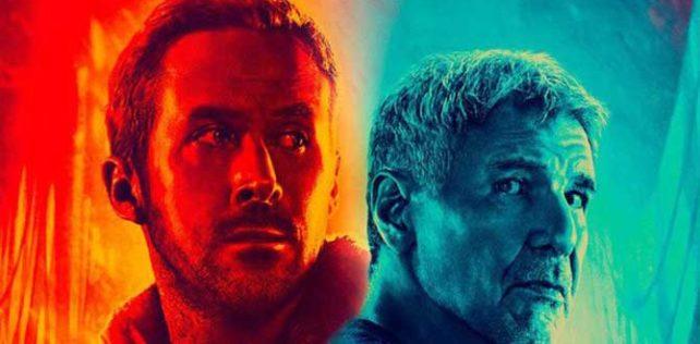 """""""Blade Runner 2049"""" czyli Frank Sinatra wiecznie żywy"""