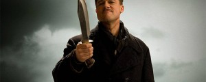 Bękarty Wojny (ang. Inglourious Basterds), reż. Quentin Tarantino, 2009