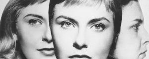Trzy oblicza Ewy (ang. Three Faces of Eve), reż. Nunnally Johnson, 1957