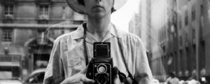 Szukając Vivian Maier (ang. Finding Vivian Maier), reż. John Maloof, Charlie Siskel