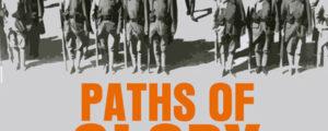 Ścieżki chwały (ang. Paths of Glory), reż. Stanley Kubrick, 1957.